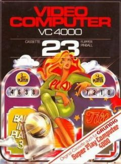 Cover Pinball