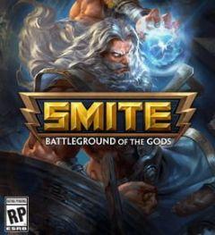Cover SMITE