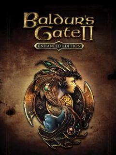Cover Baldur's Gate II: Enhanced Edition
