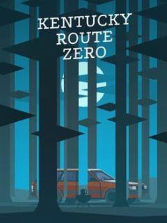 Cover Kentucky Route Zero