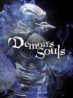 Cover Demon's Souls