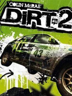 Cover Colin McRae: Dirt 2
