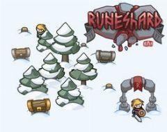 Cover Runeshard