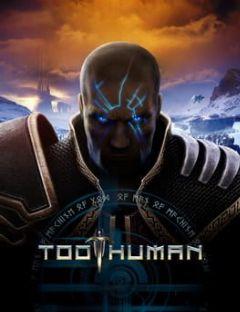 Cover Too Human
