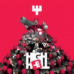 Cover High Hell
