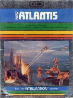 Cover Atlantis