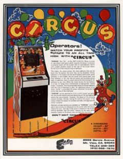 Cover Circus