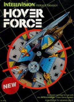 Cover Hover Force