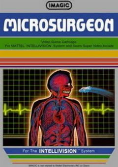 Cover Microsurgeon