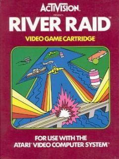 Cover River Raid