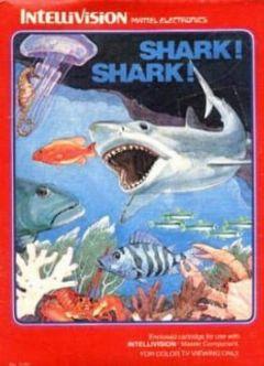 Cover Shark! Shark!