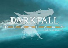 Cover Darkfall: New Dawn
