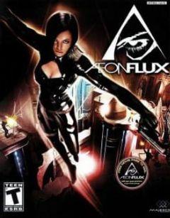 Cover Æon Flux