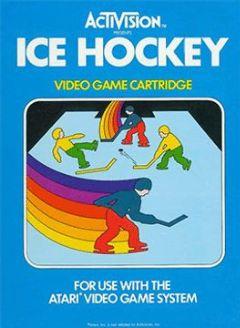 Cover Ice Hockey