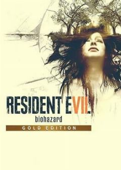 Cover Resident Evil 7: Biohazard – Gold Edition