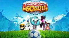 Cover Cartoon Network Superstar Soccer: Goal!!!