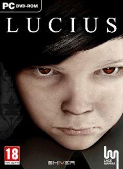 Cover Lucius