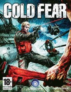 Cover Cold Fear