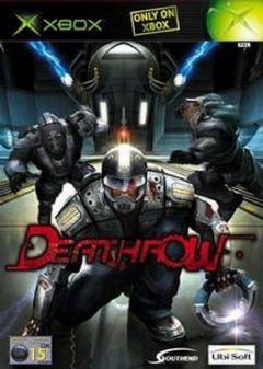 Cover Deathrow