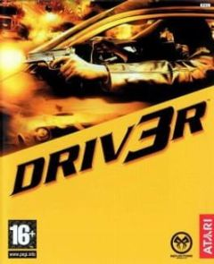 Cover DRIV3R