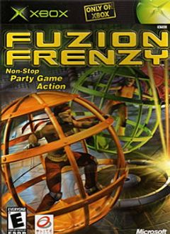 Cover Fuzion Frenzy