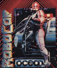 Cover Robocop