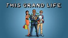 Cover This Grand Life
