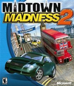 Cover Midtown Madness 2