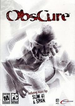 Cover ObsCure
