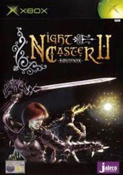 Cover NightCaster II: Equinox