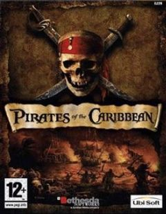 Cover Pirates of the Caribbean