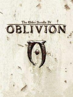 Cover The Elder Scrolls IV: Oblivion