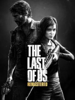 Cover The Last of Us Remastered