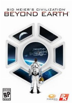Cover Sid Meier's Civilization: Beyond Earth