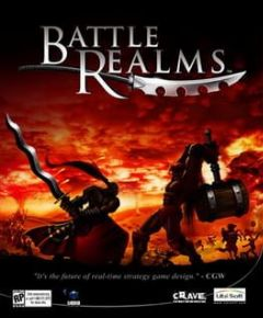 Cover Battle Realms