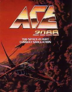 Cover ACE 2088
