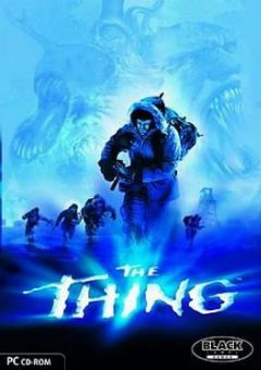 Cover The Thing