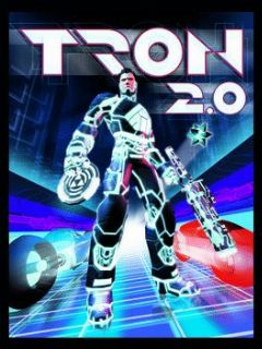 Cover Tron 2.0