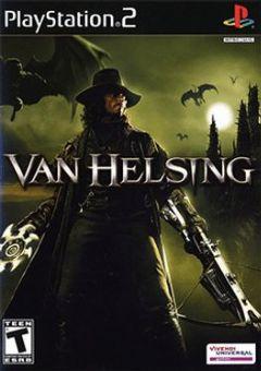 Cover Van Helsing