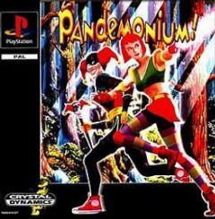 Cover Pandemonium!
