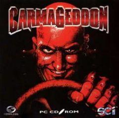 Cover Carmageddon