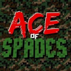 Cover Ace of Spades: Battle Builder