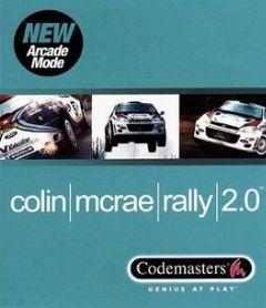 Cover Colin McRae Rally 2.0