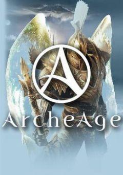 Cover ArcheAge