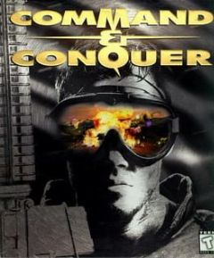 Cover Command & Conquer