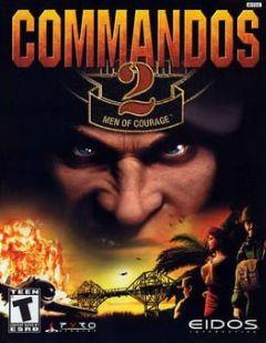 Cover Commandos 2: Men of Courage