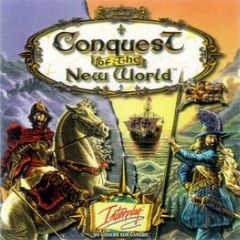 Cover Conquest of the New World