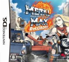 Cover Metal Max 2: Reloaded