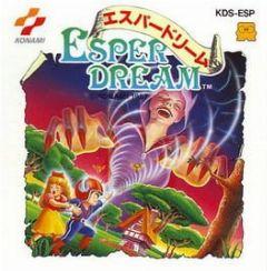 Cover Esper Dream