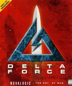 Cover Delta Force